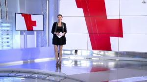 France Pierron dans Menu Sport - 31/12/14 - 01