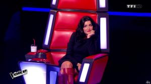 Jenifer Bartoli dans The Voice - 10/01/15 - 11