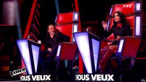 Jenifer Bartoli dans The Voice - 10/01/15 - 13
