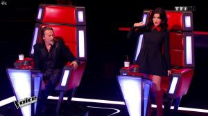 Jenifer Bartoli dans The Voice - 10/01/15 - 14
