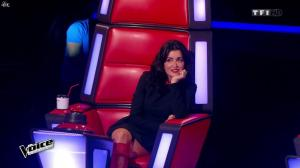 Jenifer Bartoli dans The Voice - 10/01/15 - 15