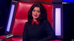 Jenifer Bartoli dans The Voice - 10/01/15 - 16