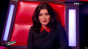 Jenifer Bartoli dans The Voice - 10/01/15 - 17