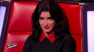 Jenifer Bartoli dans The Voice - 10/01/15 - 19