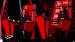 Jenifer Bartoli dans The Voice - 10/01/15 - 20