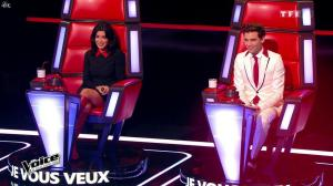 Jenifer Bartoli dans The Voice - 10/01/15 - 22