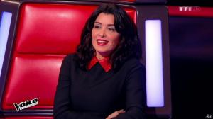 Jenifer Bartoli dans The Voice - 10/01/15 - 23
