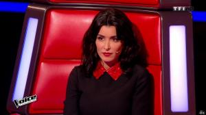 Jenifer Bartoli dans The Voice - 10/01/15 - 24
