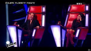 Jenifer Bartoli dans The Voice - 14/02/15 - 04