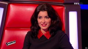 Jenifer Bartoli dans The Voice - 17/01/15 - 05