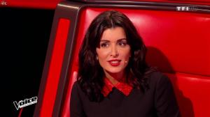 Jenifer Bartoli dans The Voice - 17/01/15 - 09