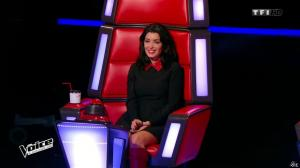 Jenifer Bartoli dans The Voice - 24/01/15 - 03