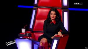 Jenifer Bartoli dans The Voice - 24/01/15 - 07
