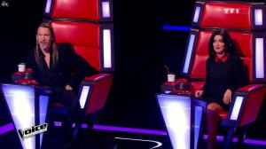 Jenifer Bartoli dans The Voice - 31/01/15 - 01