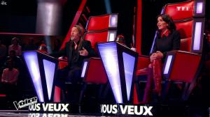 Jenifer Bartoli dans The Voice - 31/01/15 - 03