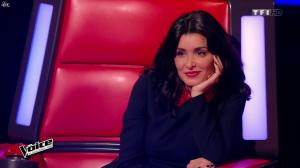 Jenifer Bartoli dans The Voice - 31/01/15 - 04
