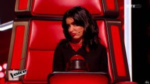 Jenifer Bartoli dans The Voice - 31/01/15 - 06