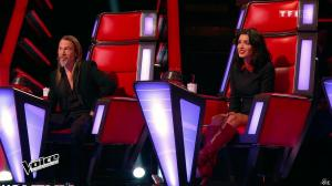 Jenifer Bartoli dans The Voice - 31/01/15 - 08