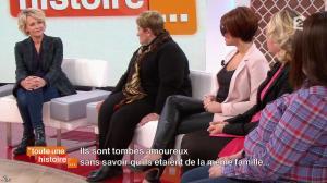 Julie dans Toute une Histoire - 05/01/15 - 01