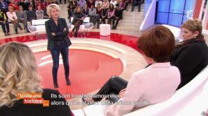 Julie dans Toute une Histoire - 05/01/15 - 03