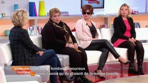 Julie dans Toute une Histoire - 05/01/15 - 04