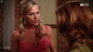 Julie Benz et Dana Delany dans Desperate Housewives - 15/01/15 - 06