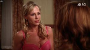 Julie Benz et Dana Delany dans Desperate Housewives - 15/01/15 - 07