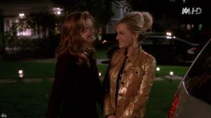 Julie Benz et Dana Delany dans Desperate Housewives - 16/01/15 - 12
