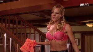 Julie Benz dans Desperate Housewives - 15/01/15 - 08
