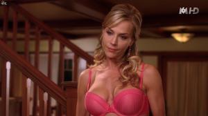 Julie Benz dans Desperate Housewives - 15/01/15 - 09
