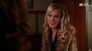 Julie Benz dans Desperate Housewives - 16/01/15 - 06