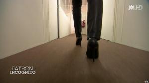 Karine Cohen dans Patron Incognito - 07/01/15 - 01