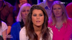 Karine Ferri dans Stars Sous Hypnose - 16/01/15 - 02