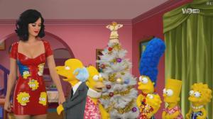 Katy Perry dans les Simpsons - 20/12/14 - 01