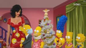 Katy Perry dans les Simpsons - 20/12/14 - 02