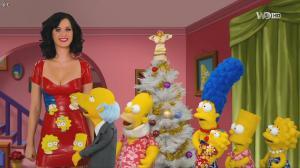 Katy Perry dans les Simpsons - 20/12/14 - 03