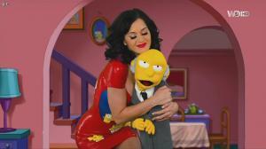 Katy Perry dans les Simpsons - 20/12/14 - 08