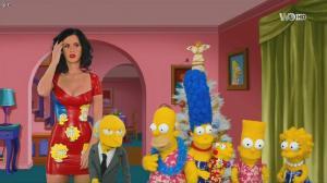 Katy Perry dans les Simpsons - 20/12/14 - 14