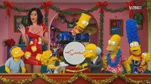 Katy Perry dans les Simpsons - 20/12/14 - 16