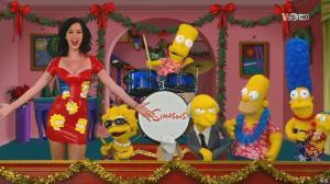 Katy Perry dans les Simpsons - 20/12/14 - 17