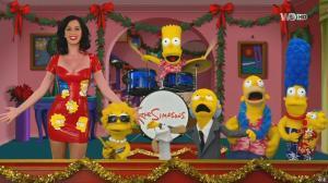 Katy Perry dans les Simpsons - 20/12/14 - 18