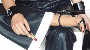 Keira Knightley dans Publicité pour Coco Chanel - 10/03/15 - 01