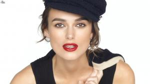 Keira Knightley dans Publicité pour Coco Chanel - 10/03/15 - 02