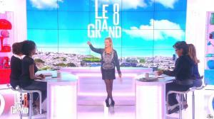 Laurence Ferrari, Hapsatou Sy et Audrey Pulvar dans le Grand 8 - 05/01/15 - 01
