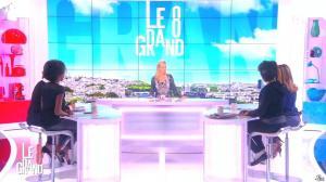 Laurence Ferrari, Hapsatou Sy et Audrey Pulvar dans le Grand 8 - 05/01/15 - 04