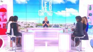 Laurence Ferrari, Hapsatou Sy et Audrey Pulvar dans le Grand 8 - 07/01/15 - 10