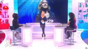 Laurence Ferrari, Hapsatou Sy et Audrey Pulvar dans le Grand 8 - 12/11/14 - 02