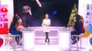 Laurence Ferrari, Hapsatou Sy et Audrey Pulvar dans le Grand 8 - 16/12/14 - 01