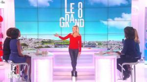 Laurence Ferrari, Hapsatou Sy et Audrey Pulvar dans le Grand 8 - 17/11/14 - 04