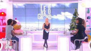 Laurence Ferrari, Hapsatou Sy et Audrey Pulvar dans le Grand 8 - 19/12/14 - 01